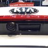 камера заднего вида Rio X-line